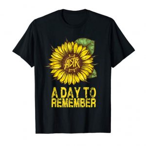 Get Now A Day To Remember Art T-shirt, Gift T-shirts