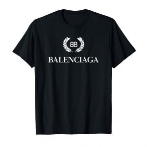 Order Now Balenciaga-T-Shirt Gift For Men Women
