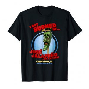 Buy Now Jose Jalapeno On A Stick Chicago, IL Shirt