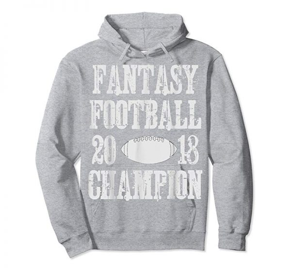 Trends Fantasy Football Champion 2018 League Shirt | Gift