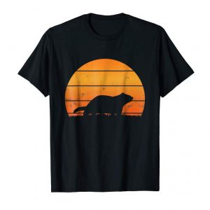 Buy Now Groundhog Woodchuck Marmot Shadow & T Shirt Design