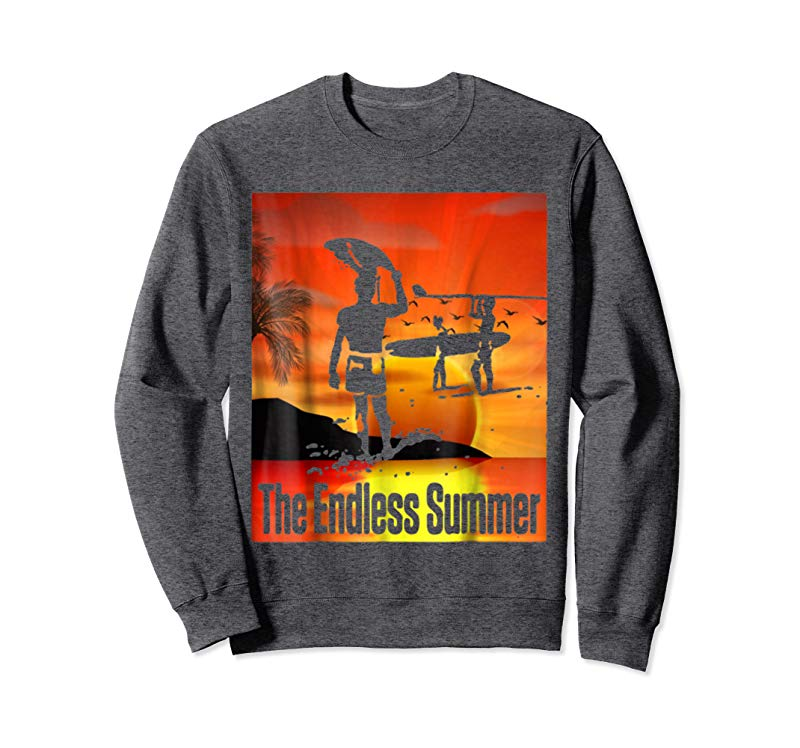 Cool The Endless Summer T-Shirt For Man Woman