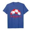 Buy Vintage Indianapolis Soccer Indy Sport Eleven Fan Gift Unisex T-Shirt