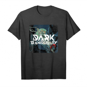 Get Tranquillity Will Find You In Dark Clearing Skies Unisex T-Shirt