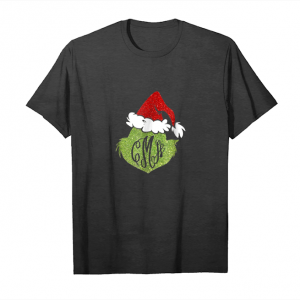 Cool Resting Grinches Face Christmas Gifts Funny Tshirt Unisex T-Shirt
