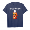 Order Now Potter Cats Cute Hairy Pawter Unisex T-Shirt