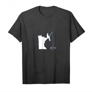 Get Now Minnesota Fisherman Unisex T-Shirt
