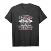 Order Im Just Well Taken Care Of By A Perfect Freaking Husband Unisex T-Shirt