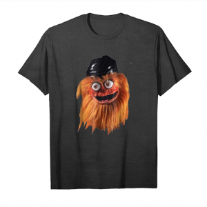 Buy Gritty Face Unisex T-Shirt