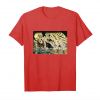 Buy Gashadokuro Old Japanese Art Skeleton Unisex T-Shirt