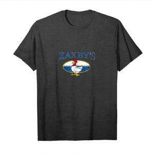 Buy Funny Zaxby's Tee Gifts Unisex T-Shirt