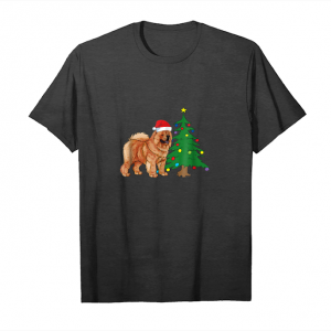 Buy Now Chow Chow Family Matching Christmas Tshirt Unisex T-Shirt
