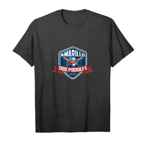 Order Amarillo Sod Poodles New Baseball Team Unisex T-Shirt