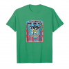 Buy Now Vintage Style Angel Shirt Funny Rock Music Band 1970s Unisex T-Shirt