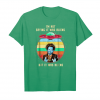 Get Vintage I'm Not Saying It Was Aliens... Funny Aliens Tshirt Unisex T-Shirt