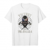 Buy Victory Or Valhalla Tshirt   Best Viking Gift Tee Unisex T-Shirt