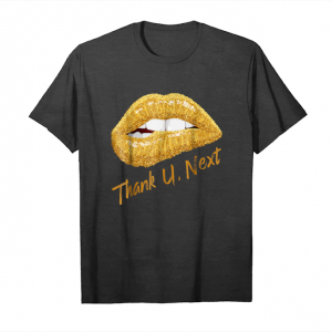 Buy Thank U Next T Shirt   Have A Nice Day Style Unisex T-Shirt