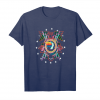 Get Hawkwind   T Shirt In Search Of Space Unisex T-Shirt