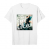 Cool Fan Pop Music T Shirt Unisex T-Shirt