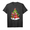 Buy Now Chirstmas The Rolling Stones Shirt_1 Unisex T-Shirt