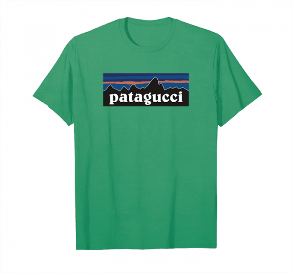 Buy Now Patagonia Corporate Social Responsibility Patagucci Shirts Unisex T-Shirt
