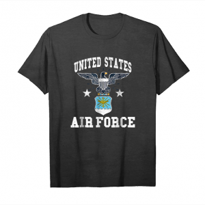 Get Now Us Air Force Vintage T Shirt Unisex T-Shirt