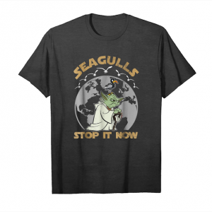 Trending Seagulls   Stop It Now Shirt & T Shirt For Men Women Unisex T-Shirt