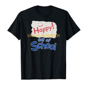 Order Now Happy 100th Day Of School Shirt For Teacher Or Child