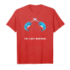 Get Nar Wars Parody Funny Save The Narwhals Narwals Graphic Tee Unisex T-Shirt