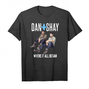 Buy Love Dan And Tour 2018 Shirt Perfect By Shay Unisex T-Shirt