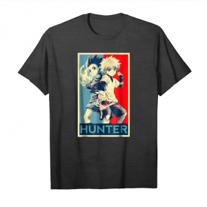 Buy Now Hunter X Hunter Killua And Gon  T Shirt Unisex T-Shirt