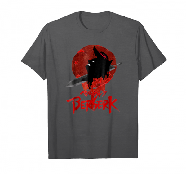 Get Now Going Berserk Shirt Unisex T-Shirt