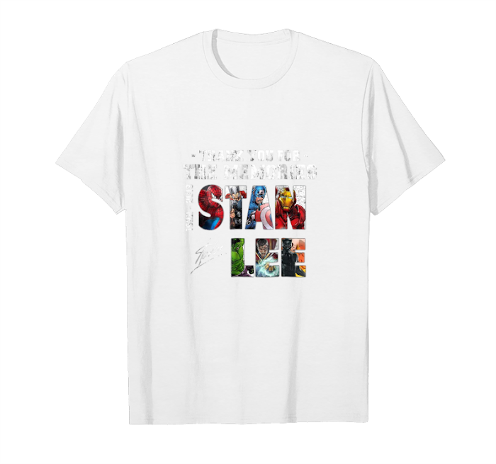 Buy Father Of Hero Esexcelsior Stan Lee.1922 2018 Shirt Unisex T-Shirt