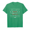Buy Christmas Gift Ideas Jolliest Bunch Of Assholes Funny Tshirt Unisex T-Shirt