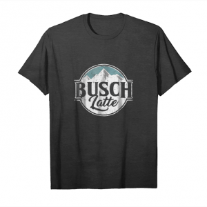 Buy Busch The Light Busch Latte .+premium T Shirt_1 Unisex T-Shirt