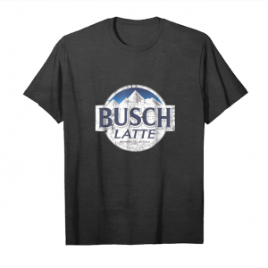 Buy Busch The Light Busch Latte .+premium T Shirt Unisex T-Shirt