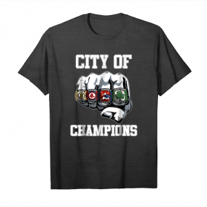 Buy Boston City Of Champions Graphic T Shirt Unisex T-Shirt