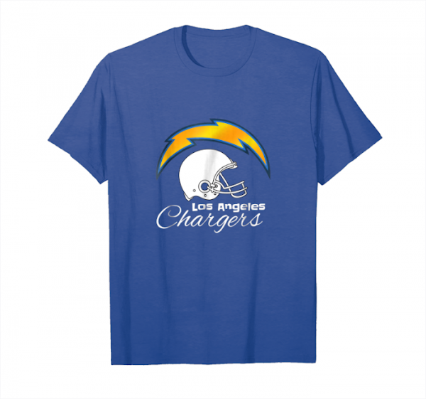 Get Now Los Angeles Chargers Shirt Football Tee Unisex T-Shirt