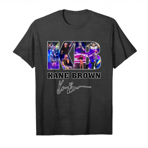 Buy KB Kane Brown Gift T Shirt Unisex T-Shirt