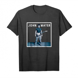 Trending John Heavier Things Mayer T Shirt Unisex T-Shirt