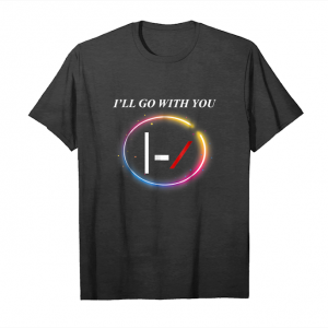 Order Now I'll Go With You Pilots Shirt Unisex T-Shirt