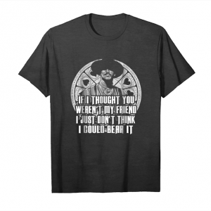 Get I Just Don't Think I Could Bear It Tombstone T Shirt Unisex T-Shirt
