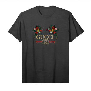Order Now Gucci Logo Vintage Shirt For Men Women Youth Inspired Shirt_20 Unisex T-Shirt