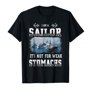 Get Now US Navy Veteran Tee Shirt - I Am A Navy Veteran T-shirt