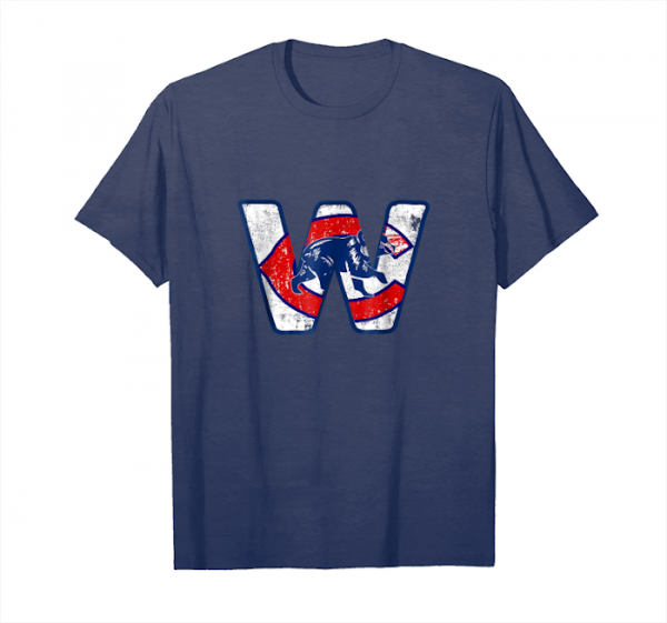 Order Now Chicago Windy City American Baseball Sports T Shirt Unisex T-Shirt