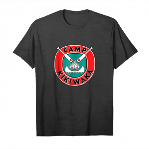 Buy Camp Kikiwaka Shirt Unisex T-Shirt
