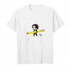 Buy 'john Wick Be Kind To Animals Or I'll Kill You With A Fki Unisex T-Shirt