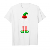 Order Now You Sit On A Throne Of Lies! Elf Ugly Christmas Gift T Shirt Unisex T-Shirt