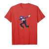 Cool Waluigi Dab Funny For Men Women Kids T Shirt Unisex T-Shirt