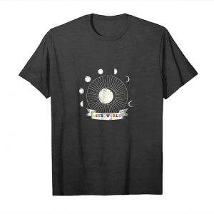 Buy Now Cool Astroworlds Vintage T Shirt Hip Hop Fans Shirt Unisex T-Shirt